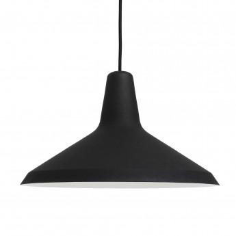 G10 pendant lamp black