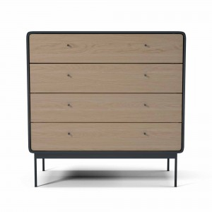 AMBER dresser with 4 drawers