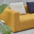 Canapé MAGS avec angle - combinaison 2
