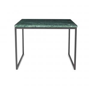 Table basse COMO 60 x 60 - marbre vert