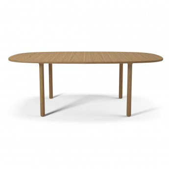 YACHT Dining table oak
