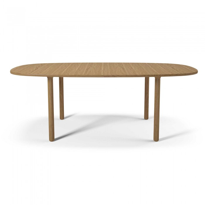 Table YACHT chêne