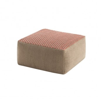Pouf RAW SMALL Pink