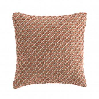 RAW cushion pink