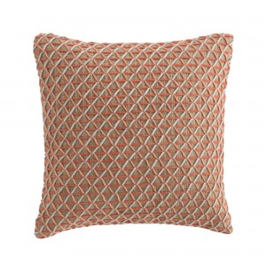 RAW cushion pink