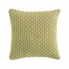 RAW cushion green