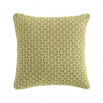 RAW cushion green