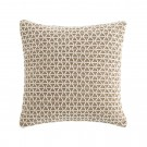 RAW cushion white