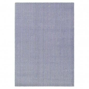 NAGA rug Blue