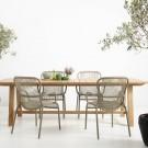 Table BERNARD