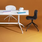 AAT 10 Dining table White