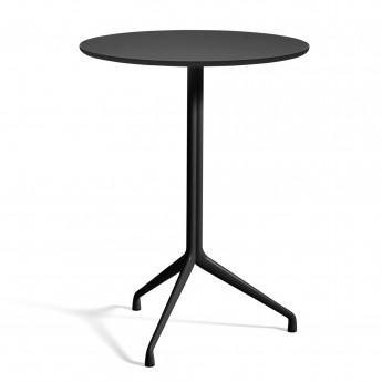 AAT 20 Dining table Black