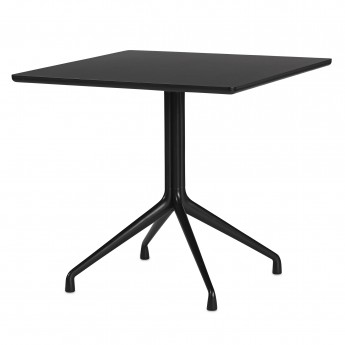 AAT 15 Dining table Black