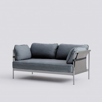 CAN sofa 2 seaters - 5 Blue
