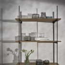 ROD Shelf - SMALL Structure