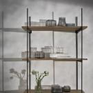 ROD Shelf - LARGE Structure