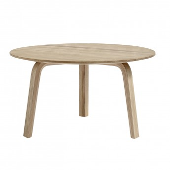 Table basse BELLA - ø 60 cm LOW