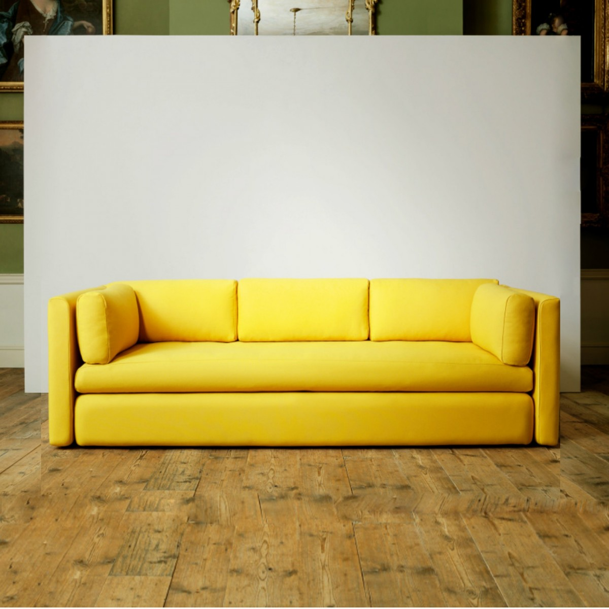 ABOUT A LOUNGE SOFA FOR COMWELL. Loading Zoom