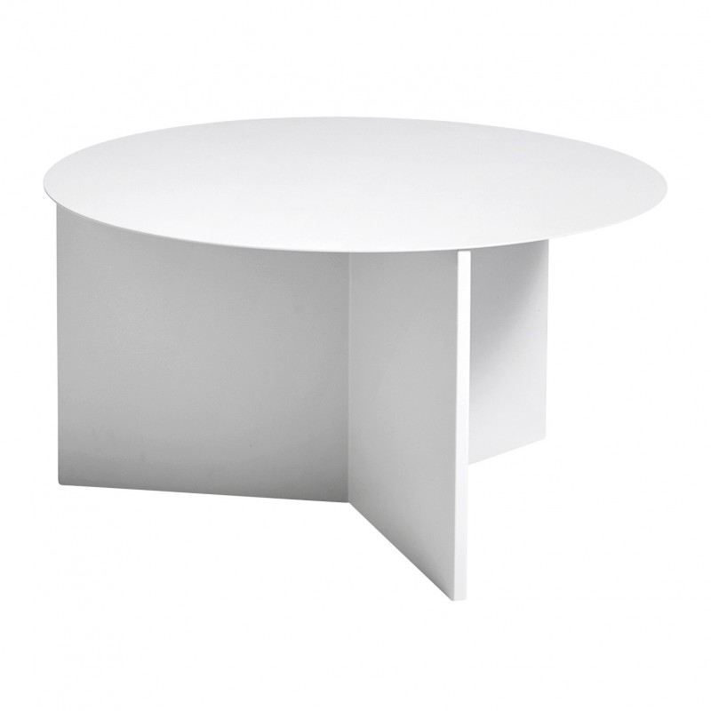 Table SLIT ronde - XL