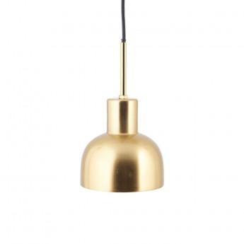 GLOW Lamp - Brass