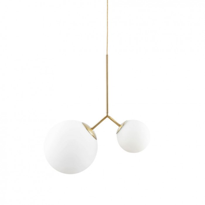 TWICE Lamp White
