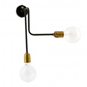 MOLECULAR Wall lamp - 2