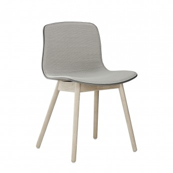 Chaise ABOUT A CHAIR AAC 12 tissu