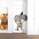 Papier peint ELEPHANT Béatrice Alemagna