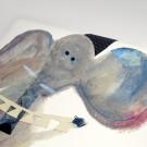 ELEPHANT wallpaper Beatrice Alemagna
