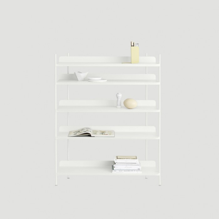 COMPILE shelving system 3