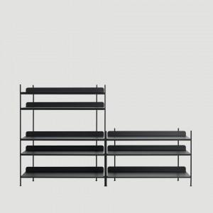 Système d'étagères COMPILE 7