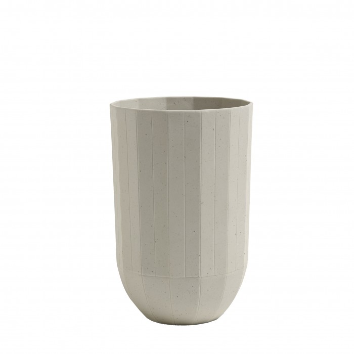 Vase PAPER PORCELAIN M