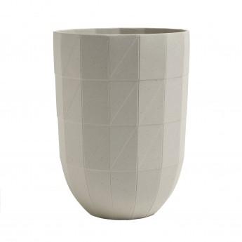 Vase PAPER PORCELAIN L