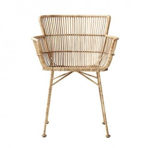 CUUN natural rattan chair