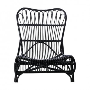 COLONE Armchair - Black