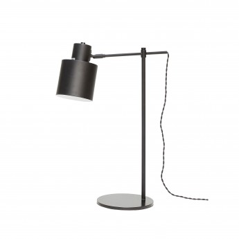 Lampe de table BLACK