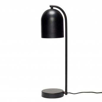 Lampe de table BLACK
