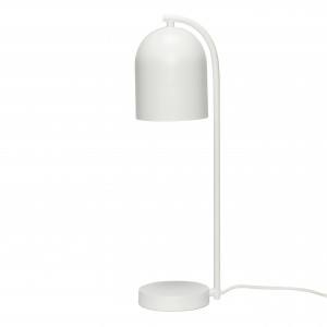 Lampe de table WHITE