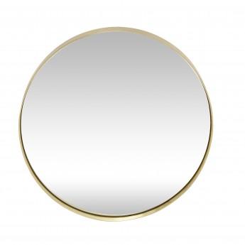 Miroir rond BRASS