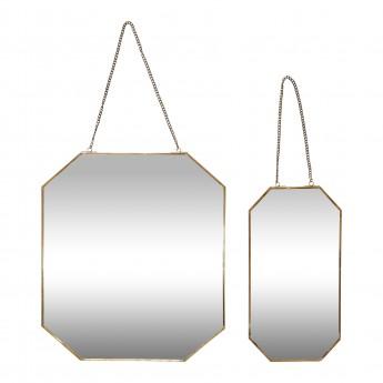 H bsch colonel for Miroir octogonal