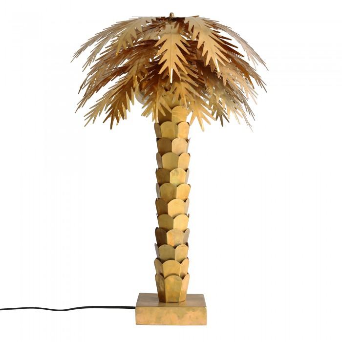 palmier laiton