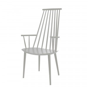 J 110 armchair beige grey