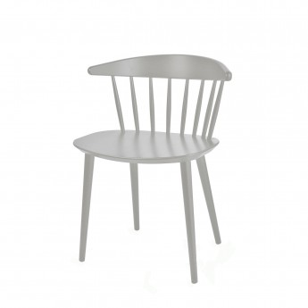 J 104 chair dusty grey