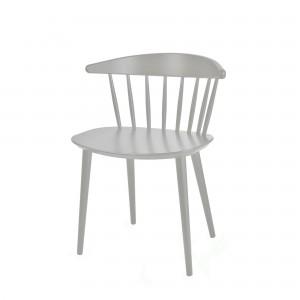 J 104 chair dusty grey