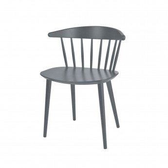 J 104 chair stone grey