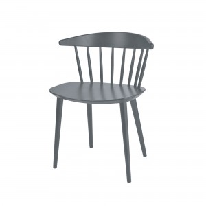 J 104 chair stone grey
