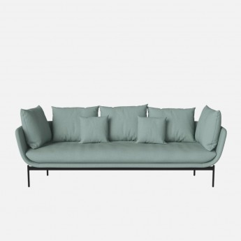 GAIA sofa 3 seaters