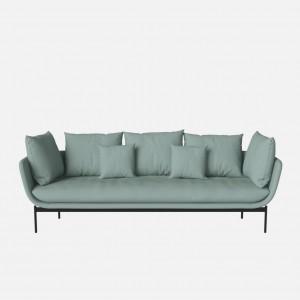 GAIA sofa 3 seaters