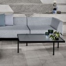 TAB rectangular coffee table