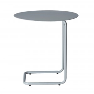 Table basse MERA grise